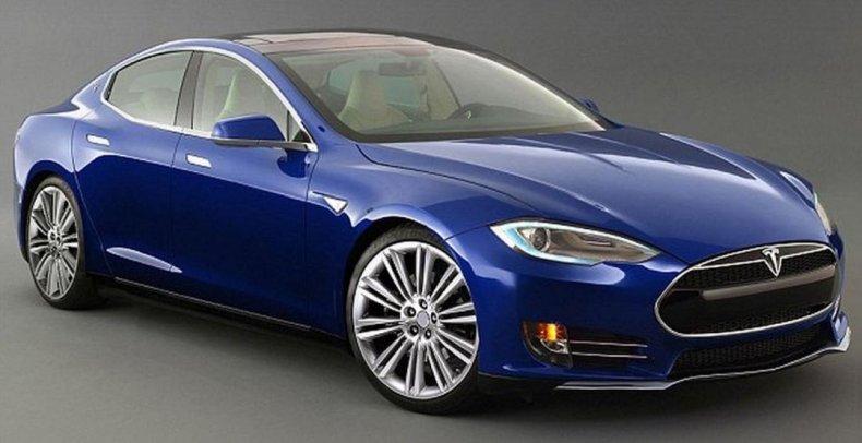 Tesla model 3 speed price rumors elon musk