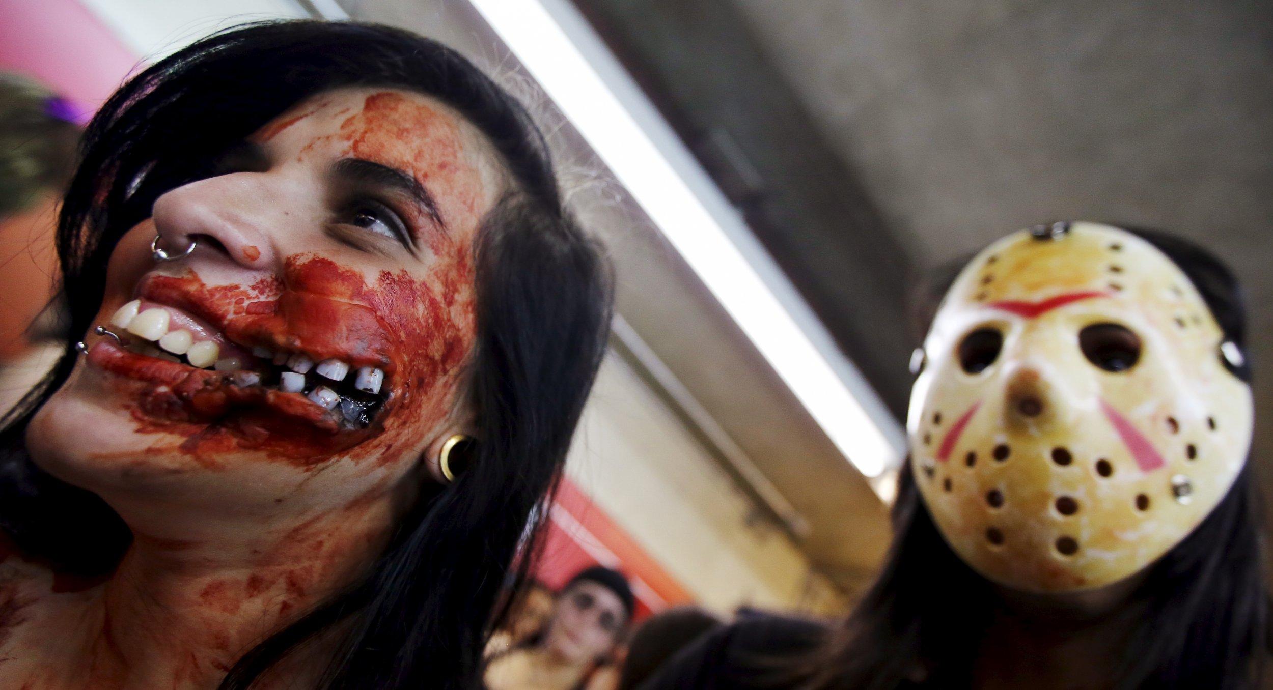 Amazon Zombie Apocalypse terms and conditions