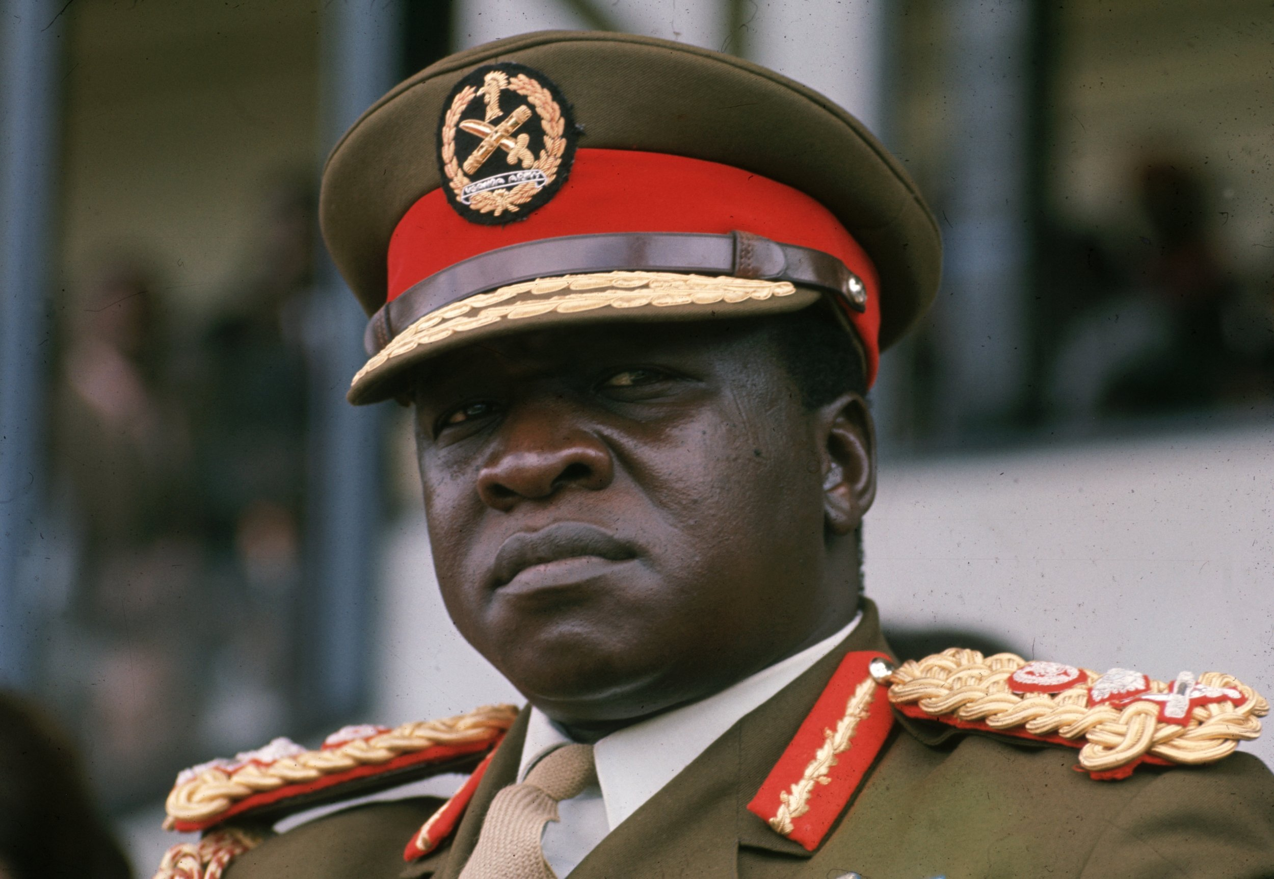idi amin From wikipedia, the free encyclopedia idi amin dada (c 1925 - 16 august 2003) was a military leader and president of uganda from 1971 to 1979 amin joined the british colonial regiment, the king's african rifles, in 1946, and eventually held the rank of major general and commander of the ugandan army before taking power in the military coup of january 1971, deposing milton obote.