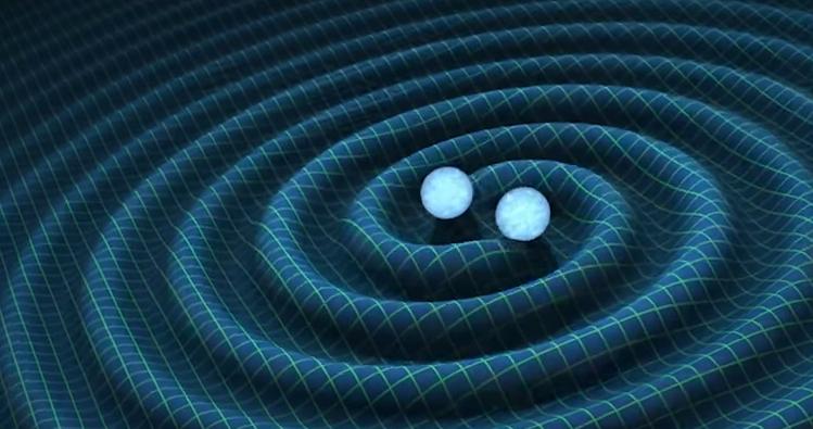 twin-black-holes-gravitational-wave