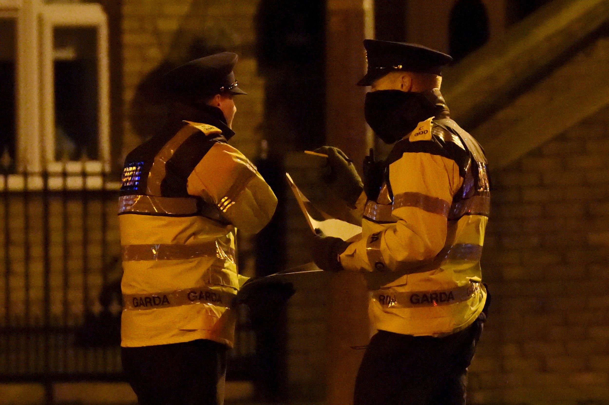 08/02/2016_Dublin Police