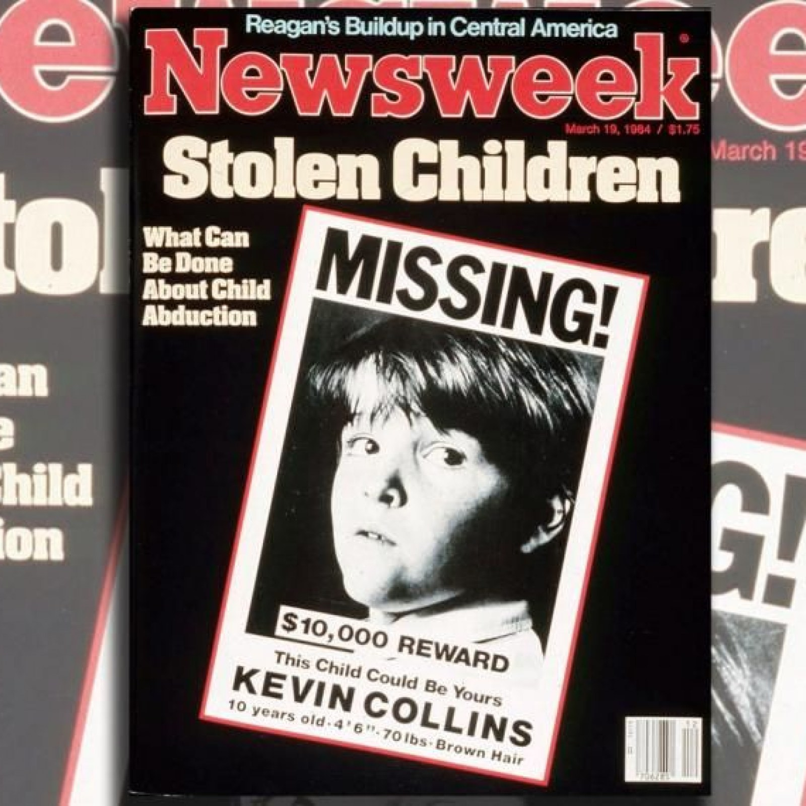 Inside the Movement to Keep Missing Kids Missing
