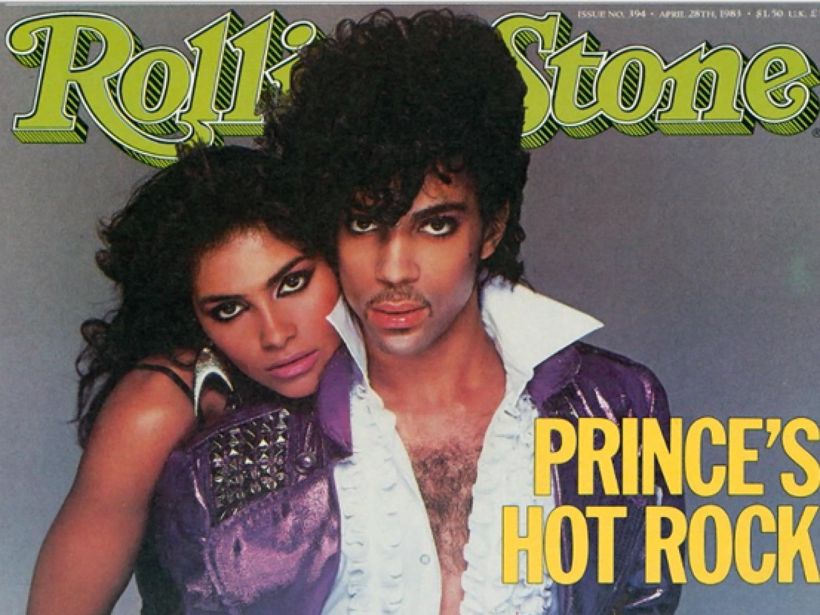 Vanity Singer And Prince Protégé Dies At 57