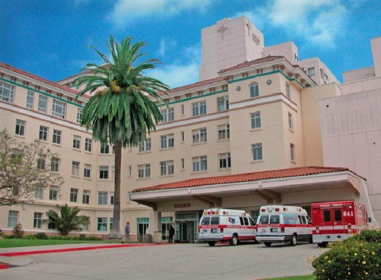 hackers hospital ransomware ransom hollywood
