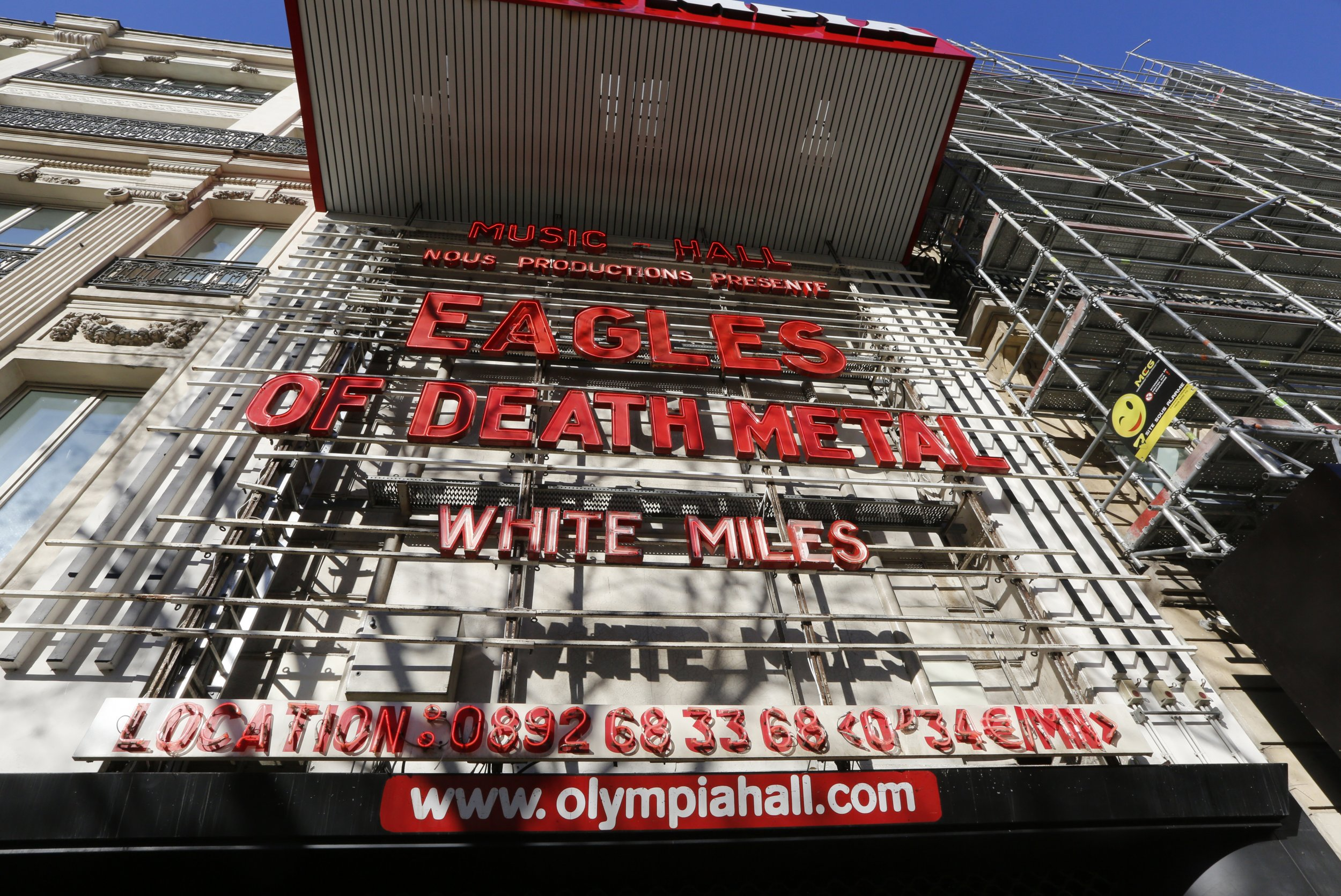 16/02/2016_Eagles Of Death Metal