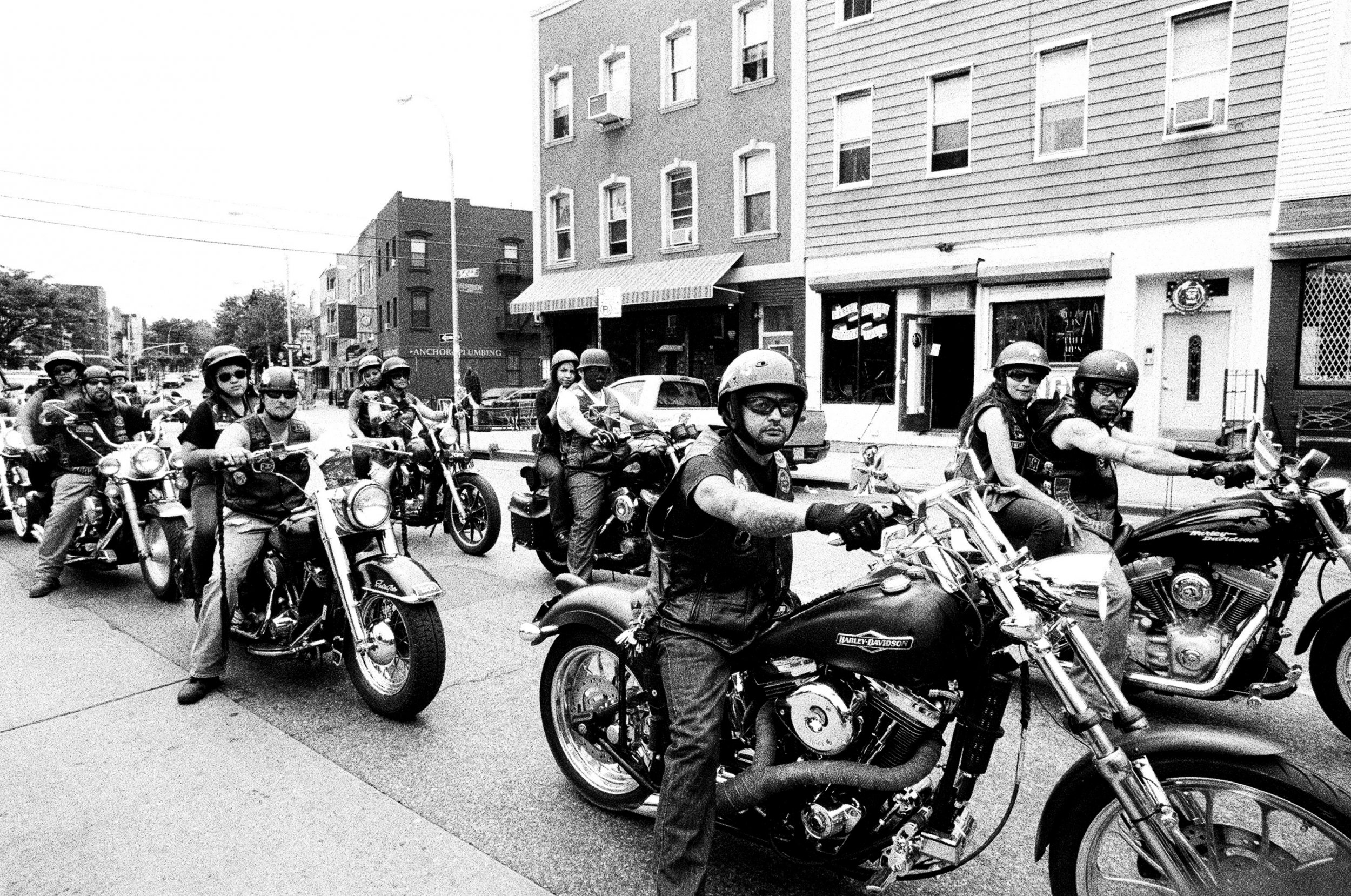 the plight of the forbidden ones the notorious brooklyn motorcycle club. Black Bedroom Furniture Sets. Home Design Ideas