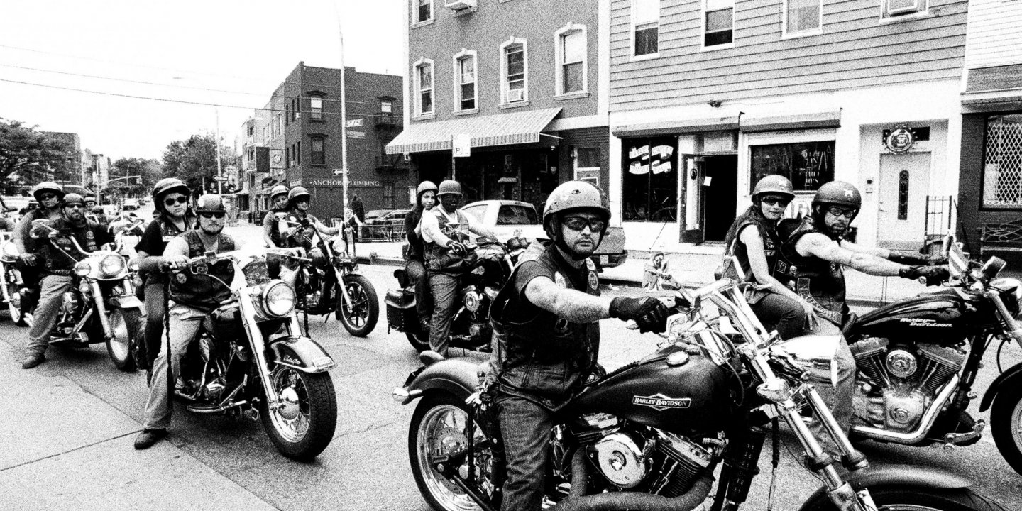 The Plight of the Forbidden Ones, the Notorious Brooklyn Motorcycle Club