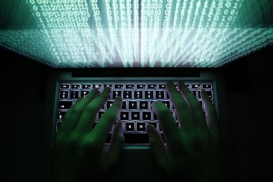Iran Middle East Nuclear Deal US Cyberattack