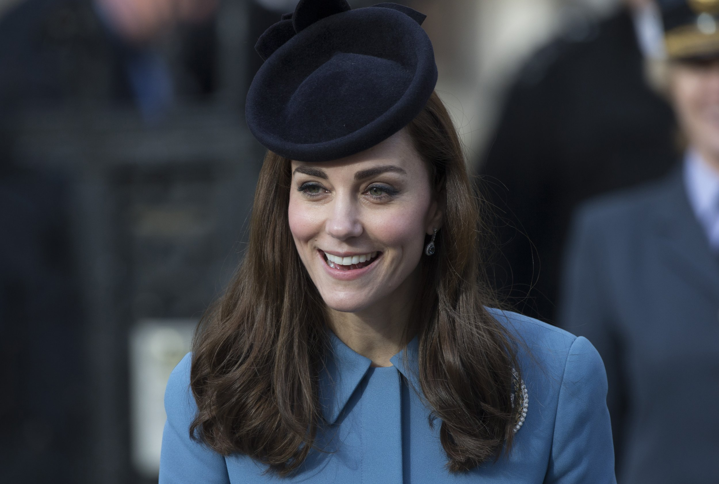 7/02/2016_Kate Middleton