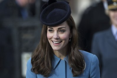 7/02/2016_Kate Middleton