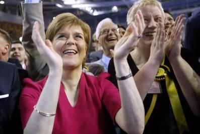 08/05/2016_Nicola Sturgeon