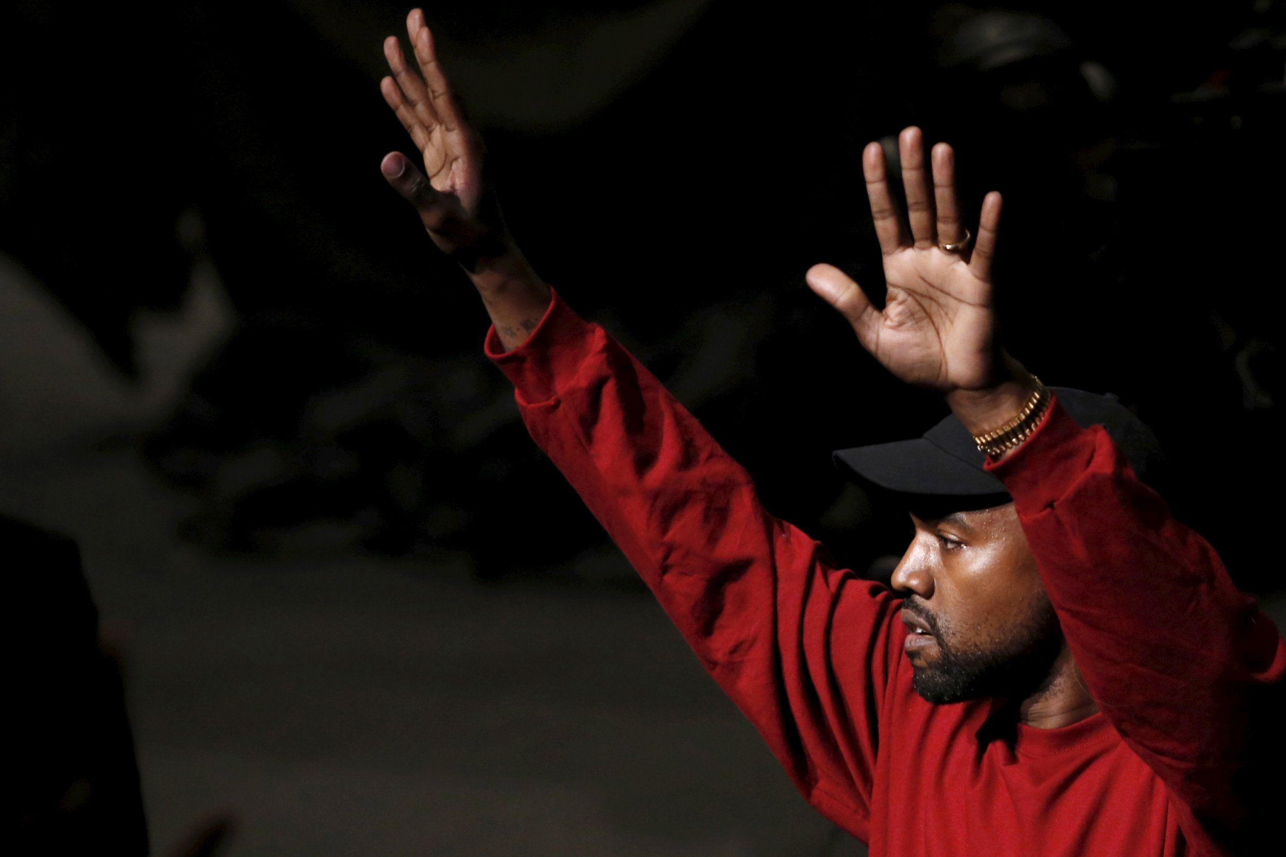 8ca5b9698951a  The Life of Pablo  Is Kanye West s Scattered