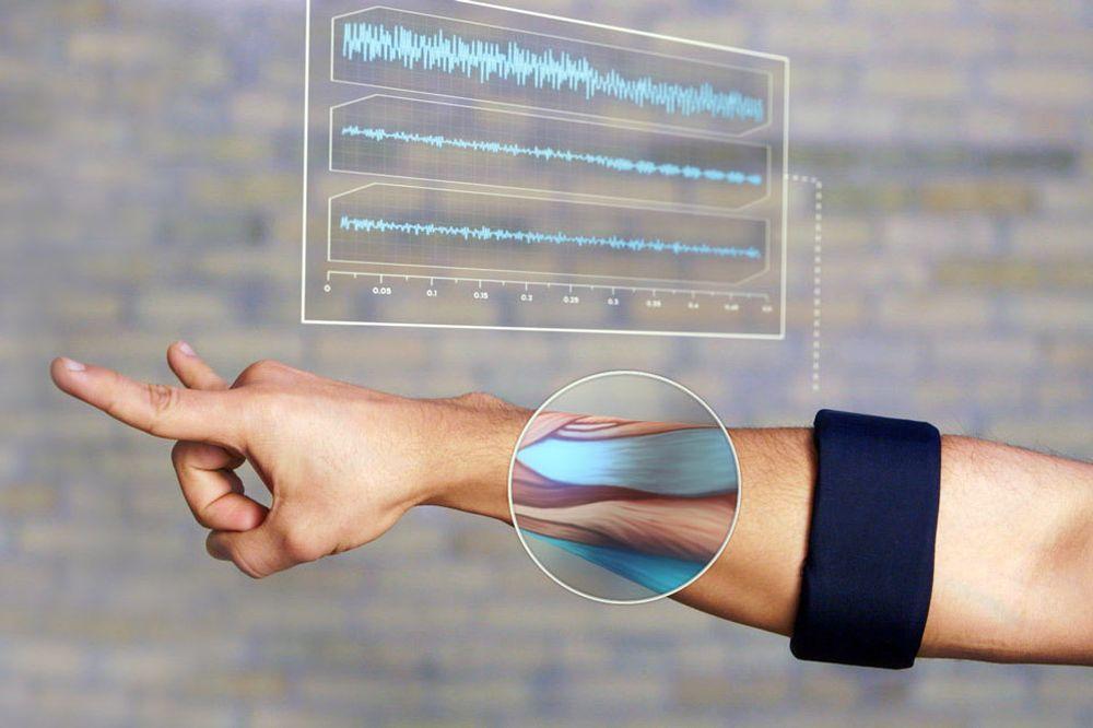 sign language translate myo wristband