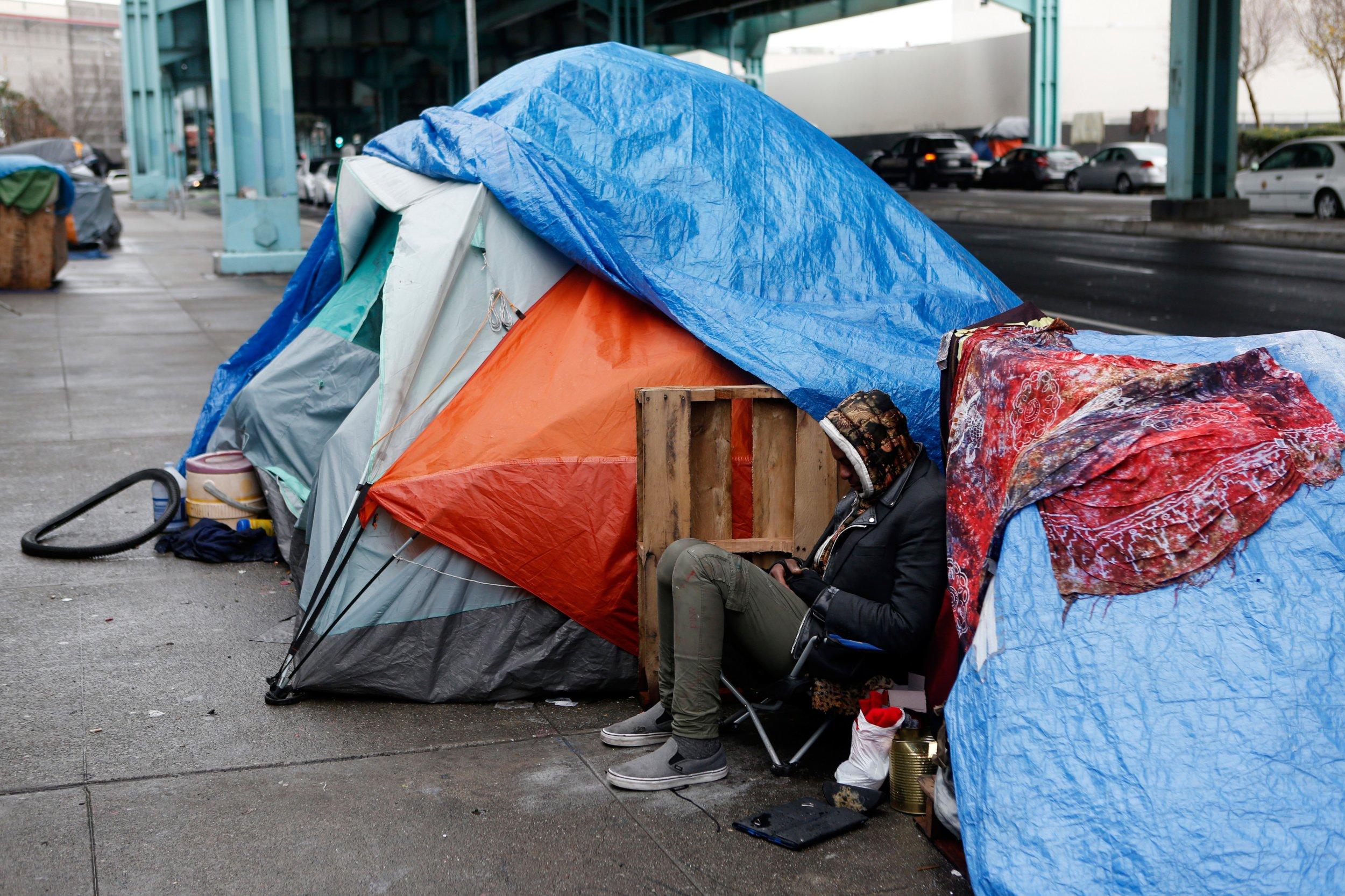 2-18-16 San Francisco homeless