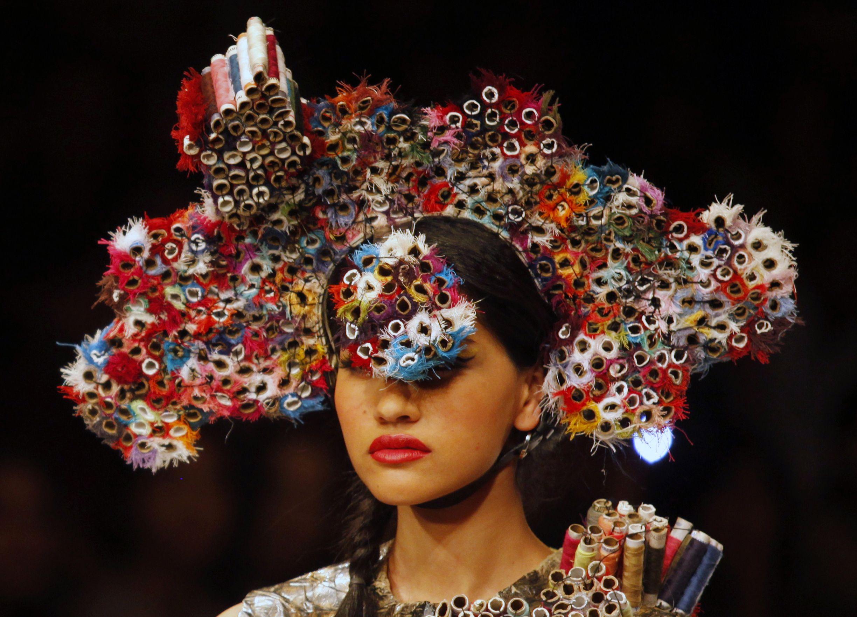 London Fashion World