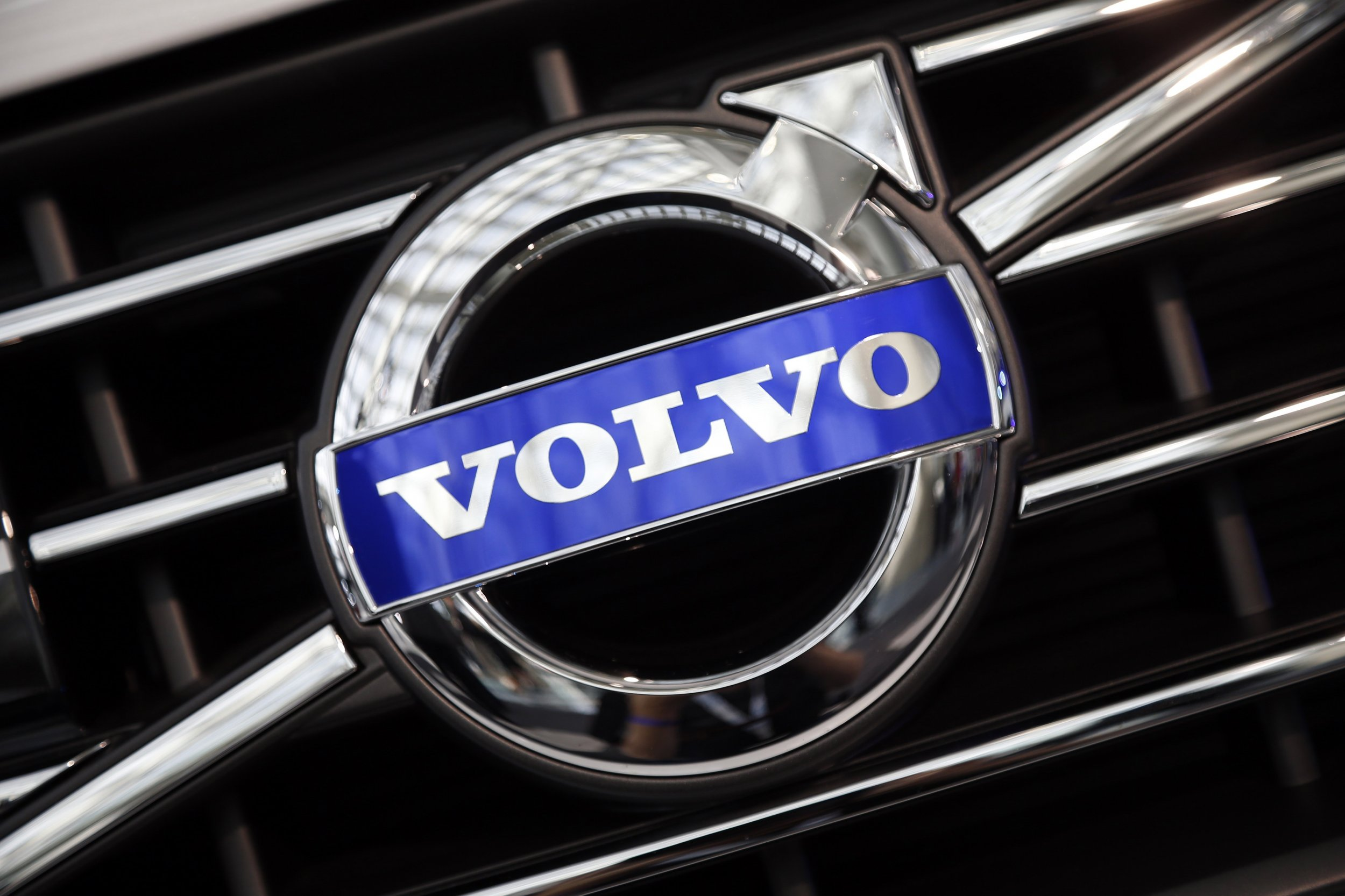Volvo to Replace Car Keys with Smartphone App