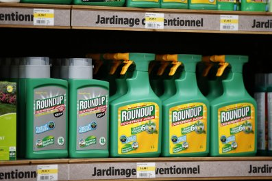 Residues of Roundup Glyphosate on Food to be Monitored for the First Time