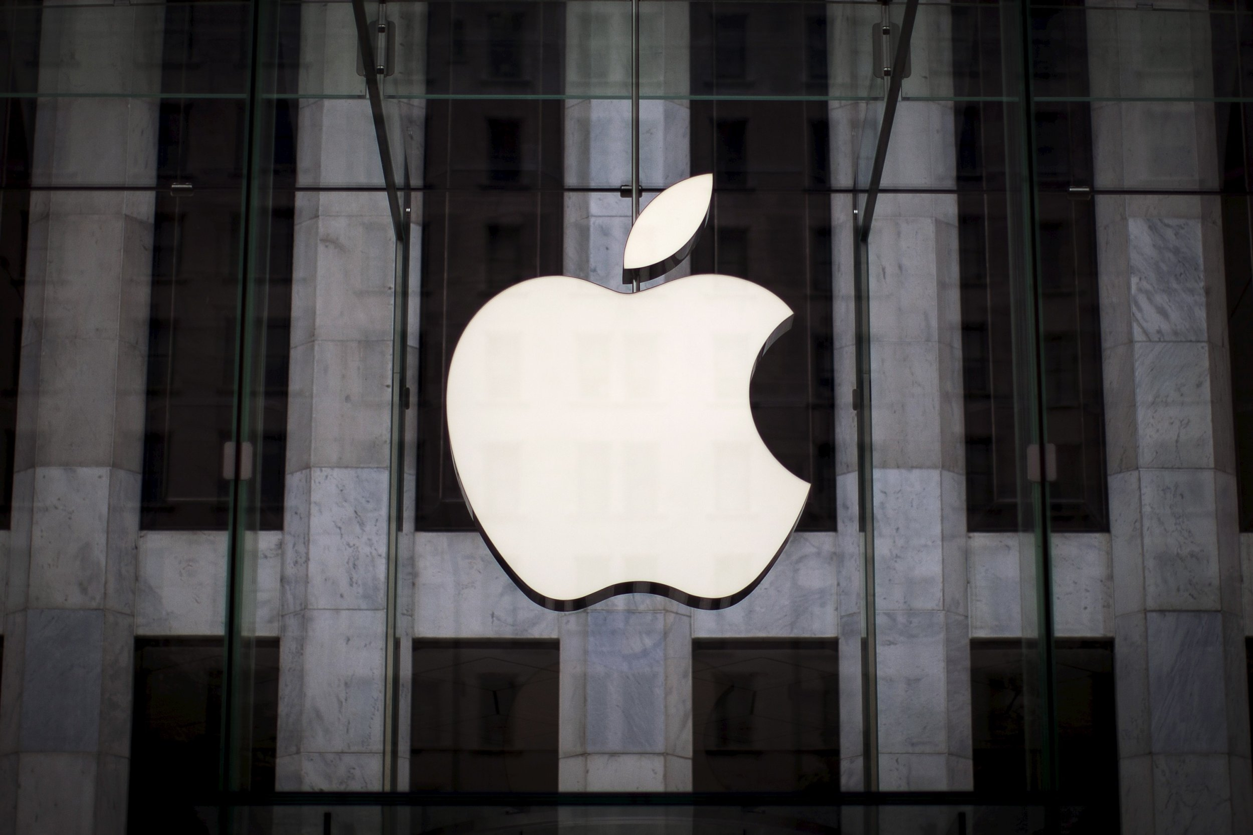 apple protests fbi encryption privacy san bernardino