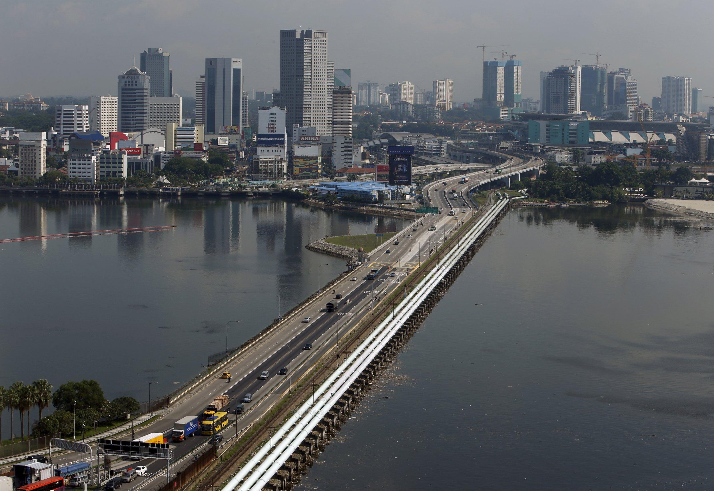 Singapore Indonesia ISIS Syria Iraq