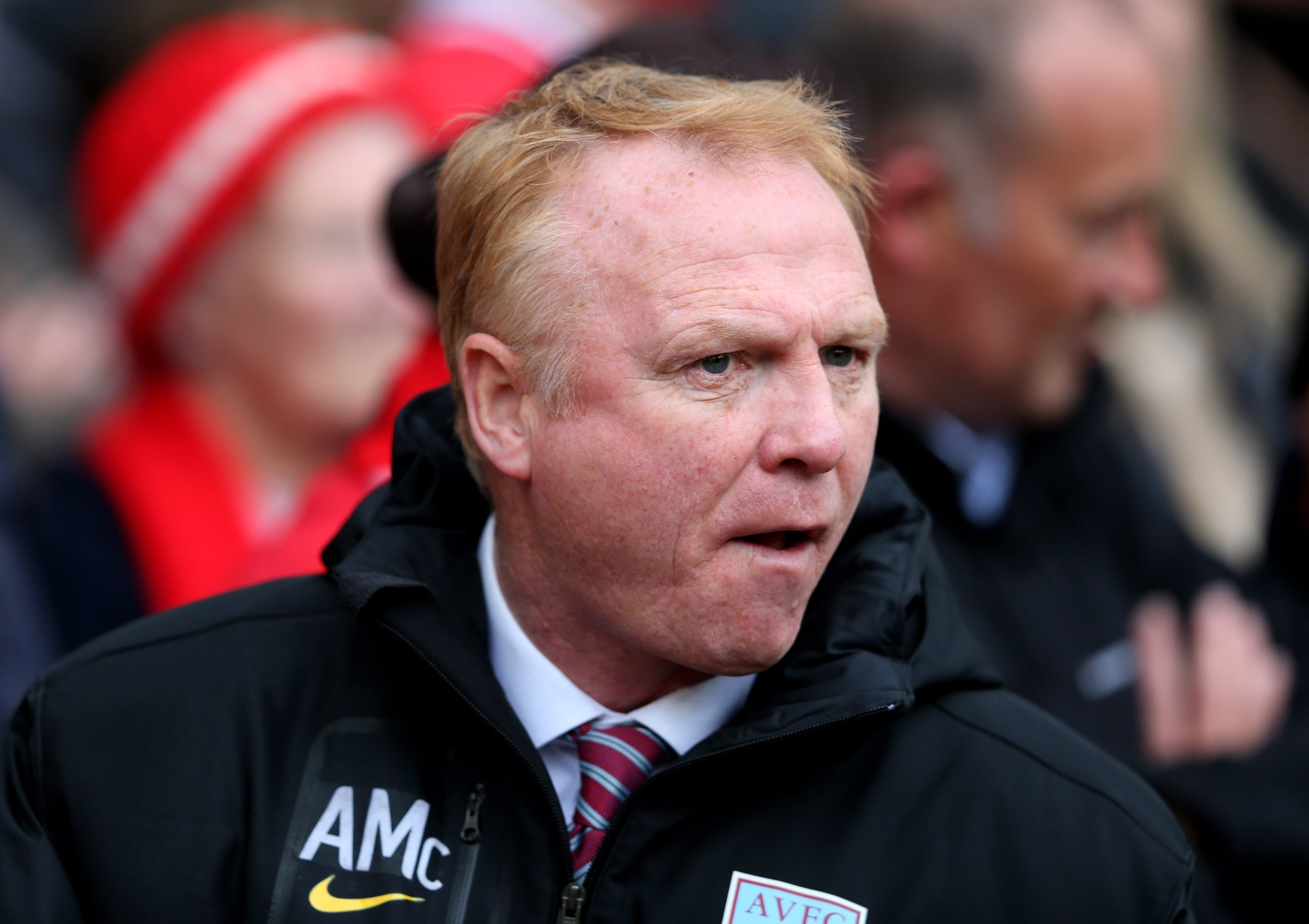 Alex McLeish is set to take up the position of Zamalek head coach.