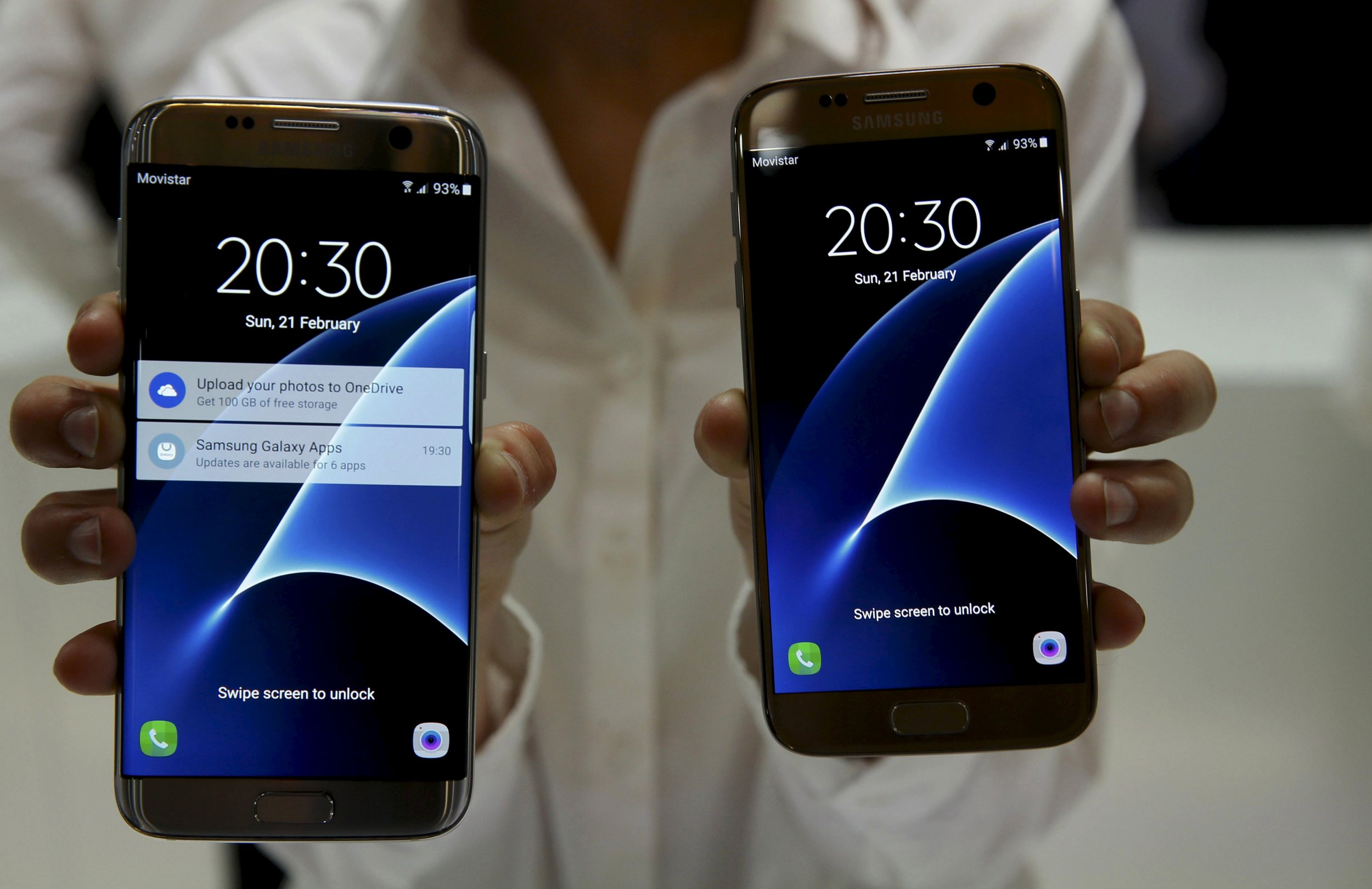 how to un delete photo on galaxy s7