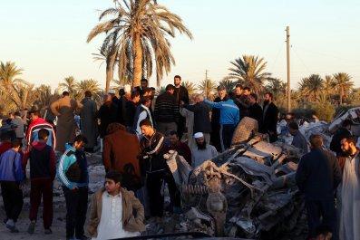 ISIS Sabratha Libya