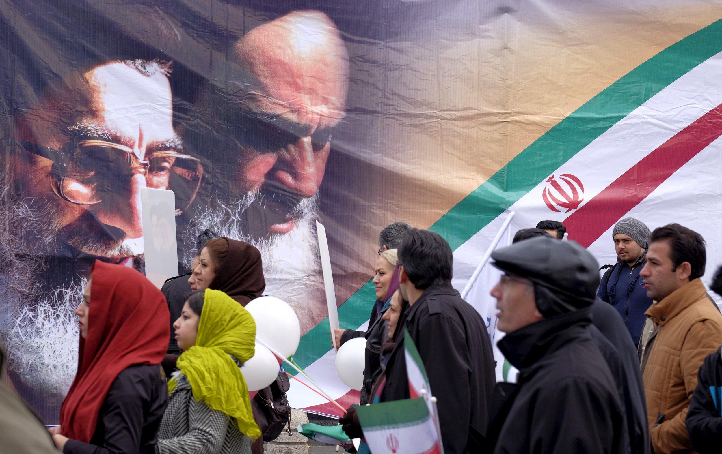 Iran Supreme Leader Election Parliament