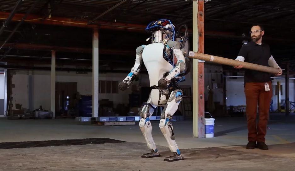 google robot boston dynamics atlas soldier