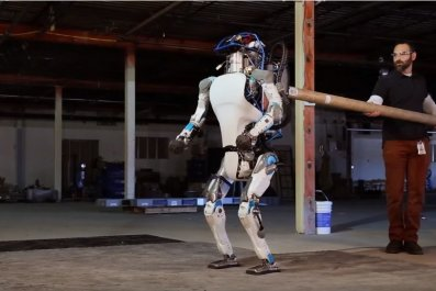 google robot boston dynamics atlas soldier