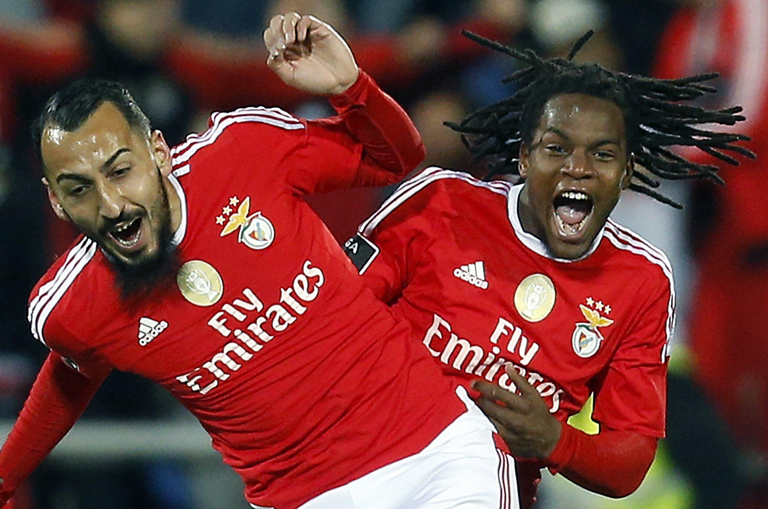 Manchester United Transfer News Renato Sanches Move Close