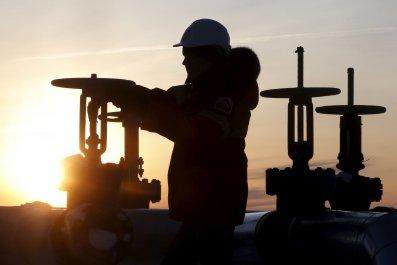 Russia Saudi Arabia Middle East Oil