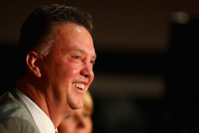 Manchester United manager Louis Van Gaal is preparing for FC Midtjylland on Thursday.