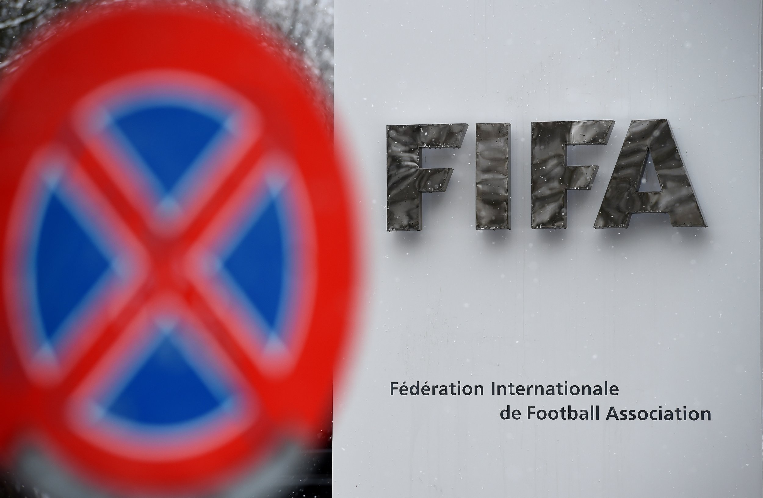 FIFA is still struggling to regain public trust.