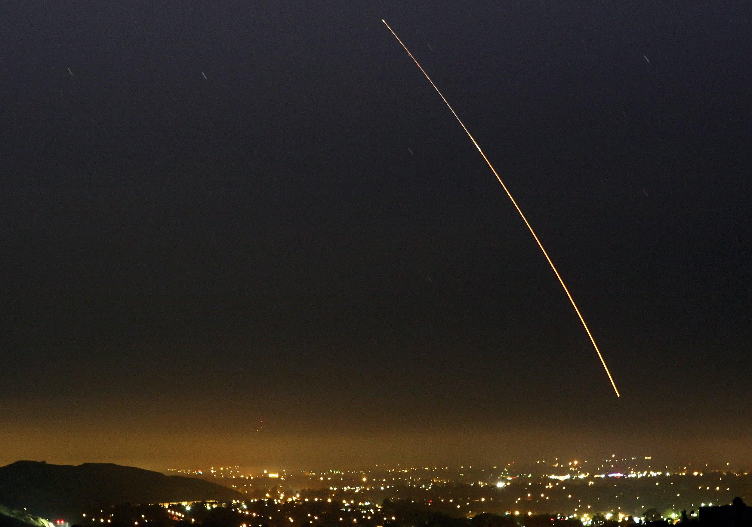 US-ballistic-missile-launch.
