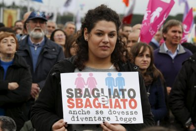 30/01/2016_Civil Unions Italy