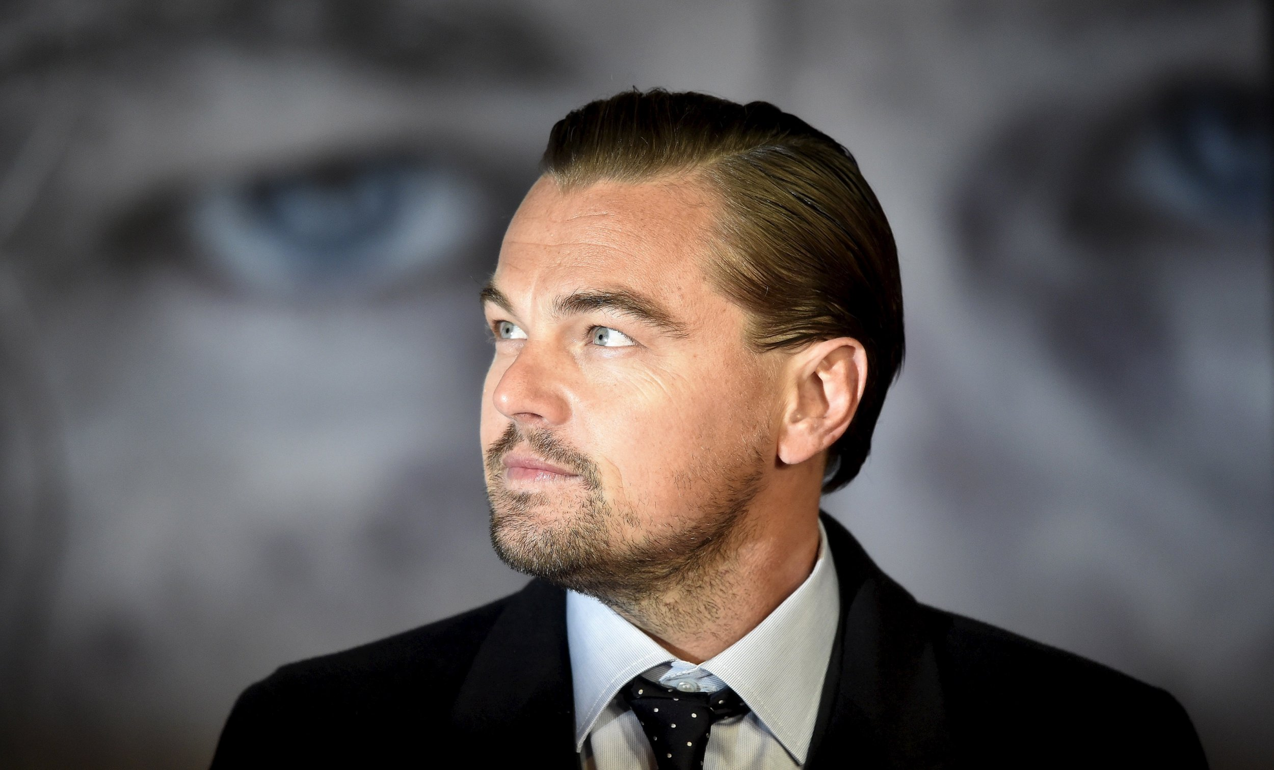 oscar predictions leonardo dicaprio artificial intelligence UNU Leo unanimous AI best actor 2016