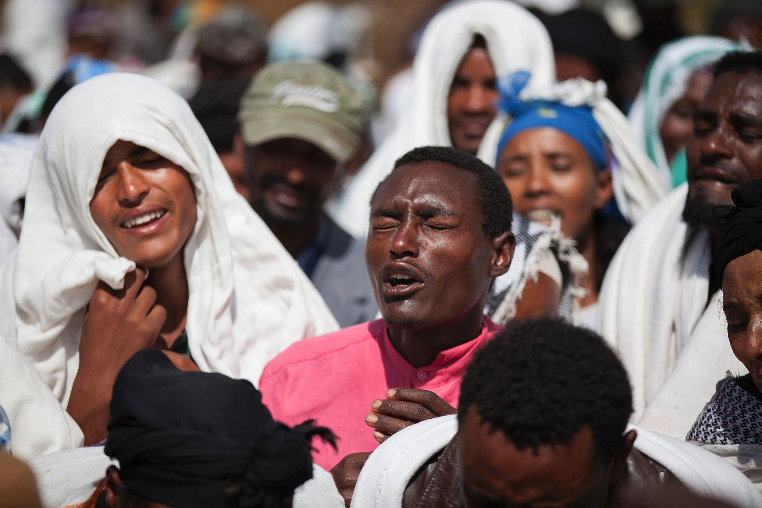 Oromo Protests: Why Ethiopia's Largest Ethnic Group is
