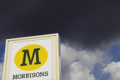 Amazon morrisons food delivery prime