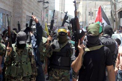 IDF Waze Middle East Israel
