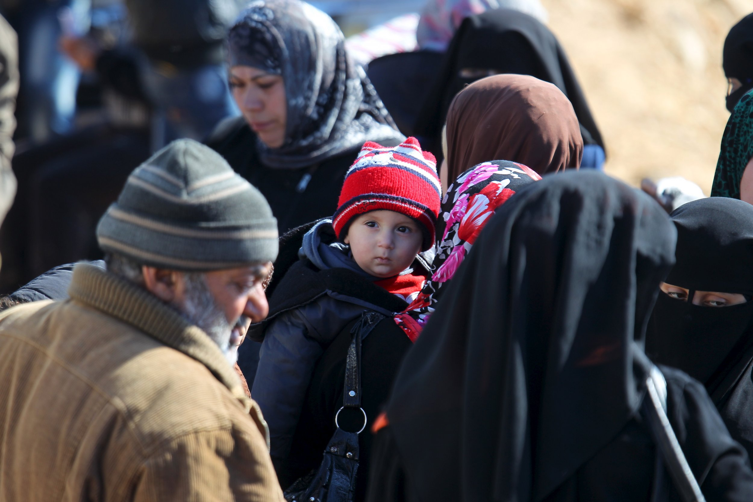 UN aims to restart Syria peace talks.