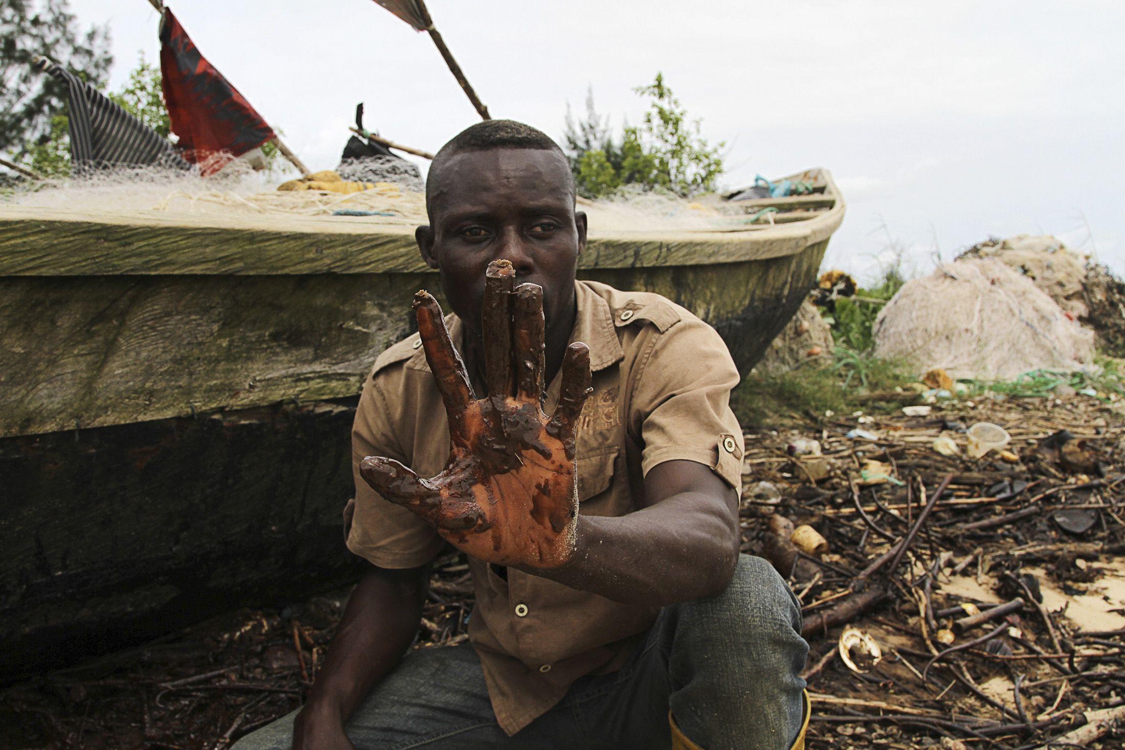 Image result for Niger Delta Communities