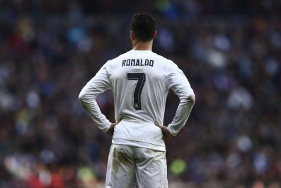 Cristiano Ronaldo criticized his team mates in the aftermath of the Atletico Madrid defeat.