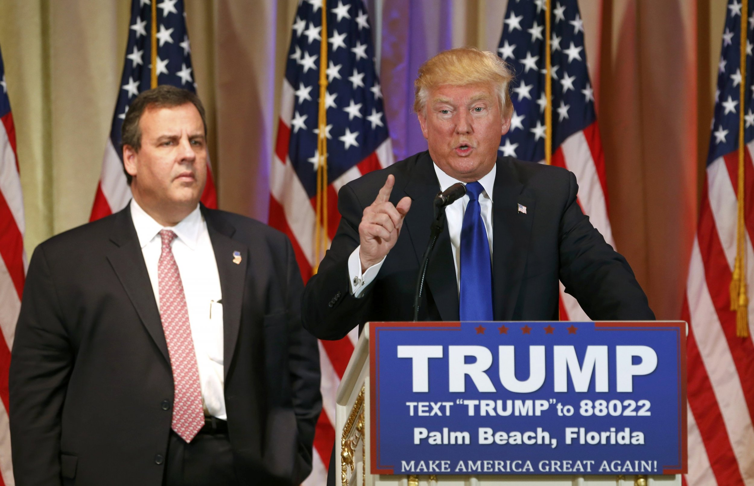 11 times you related to chris christie s super tuesday face