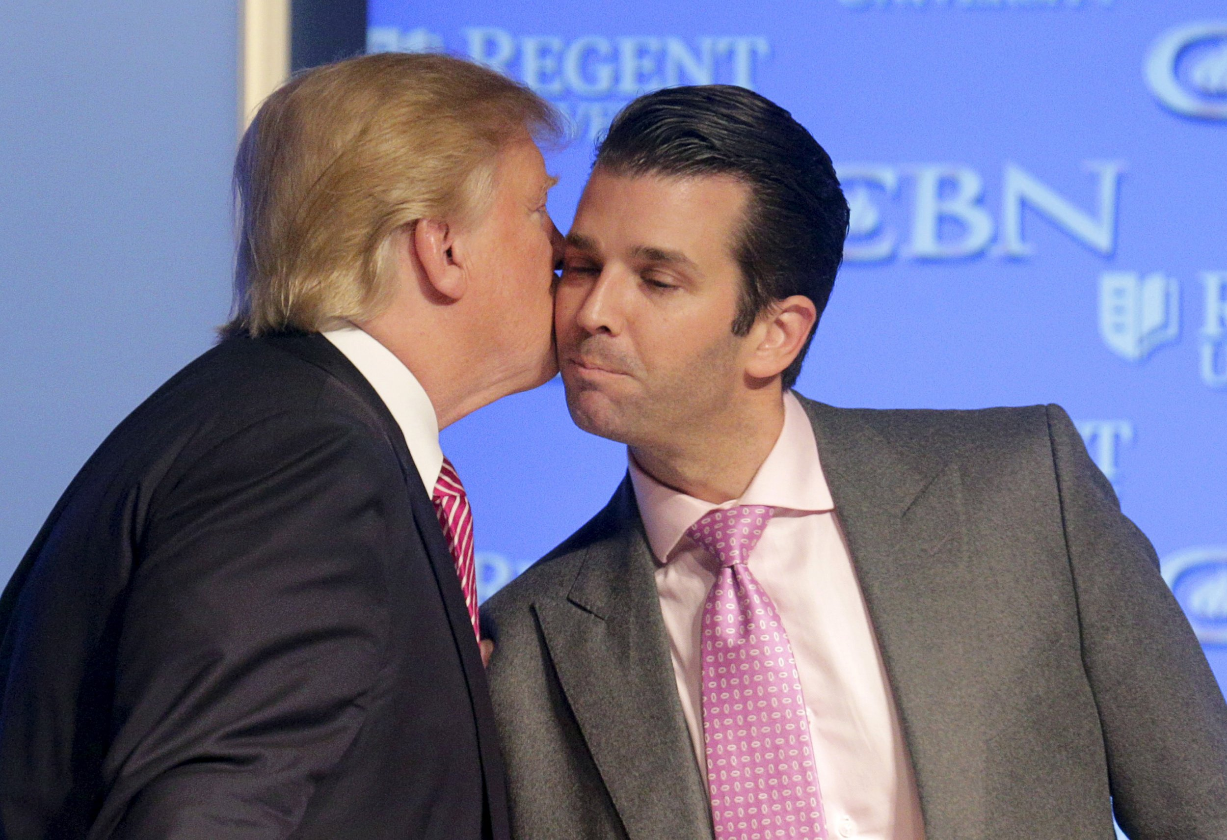 donald trump jr - photo #50