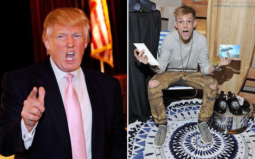 2016-3-4_AaronCarter_Trump