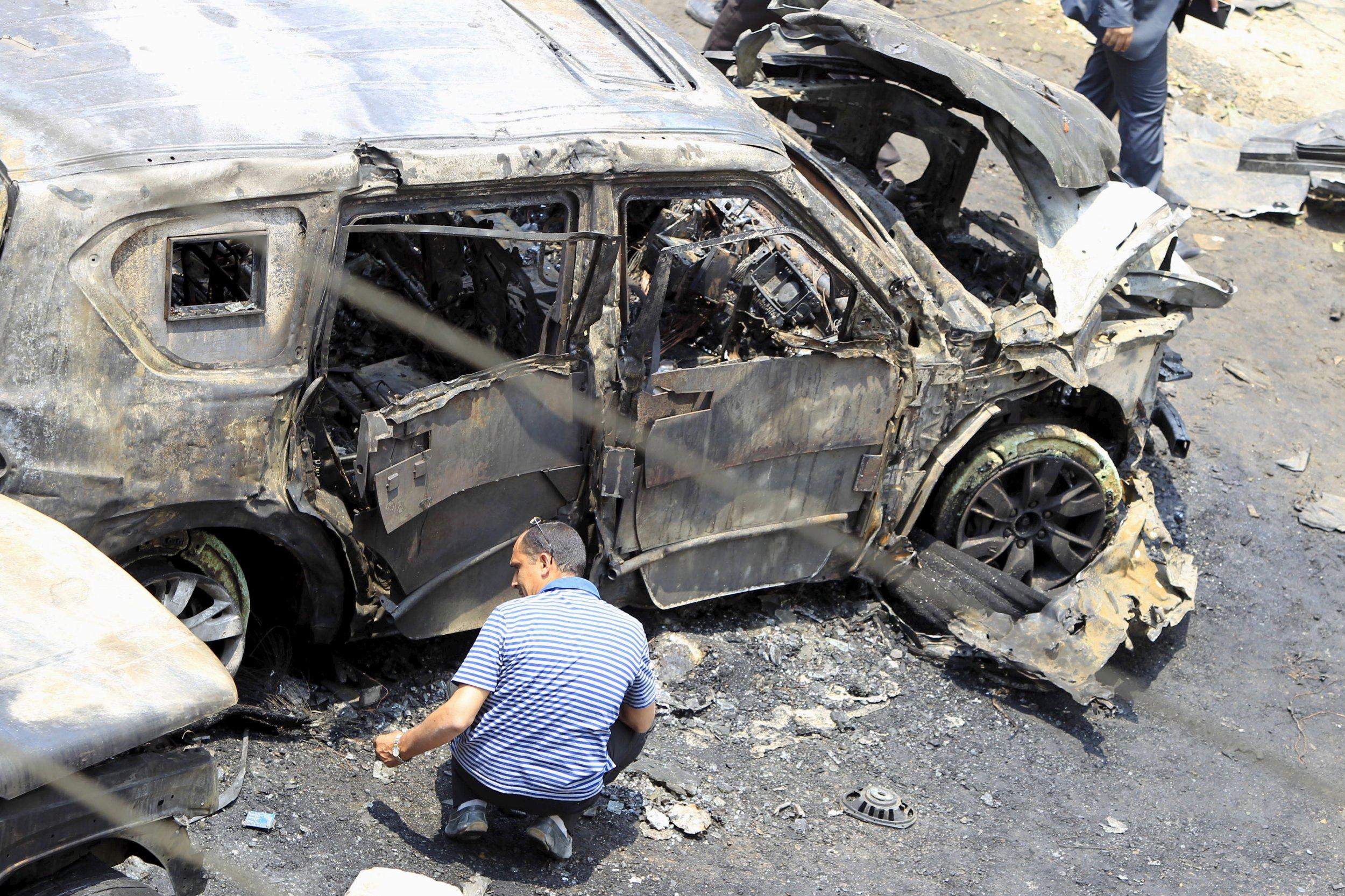 0306_egypt_attack_arrests