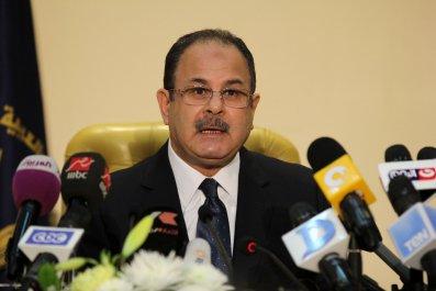 Hamas Egypt Prosecutor Muslim Brotherhood Sisi