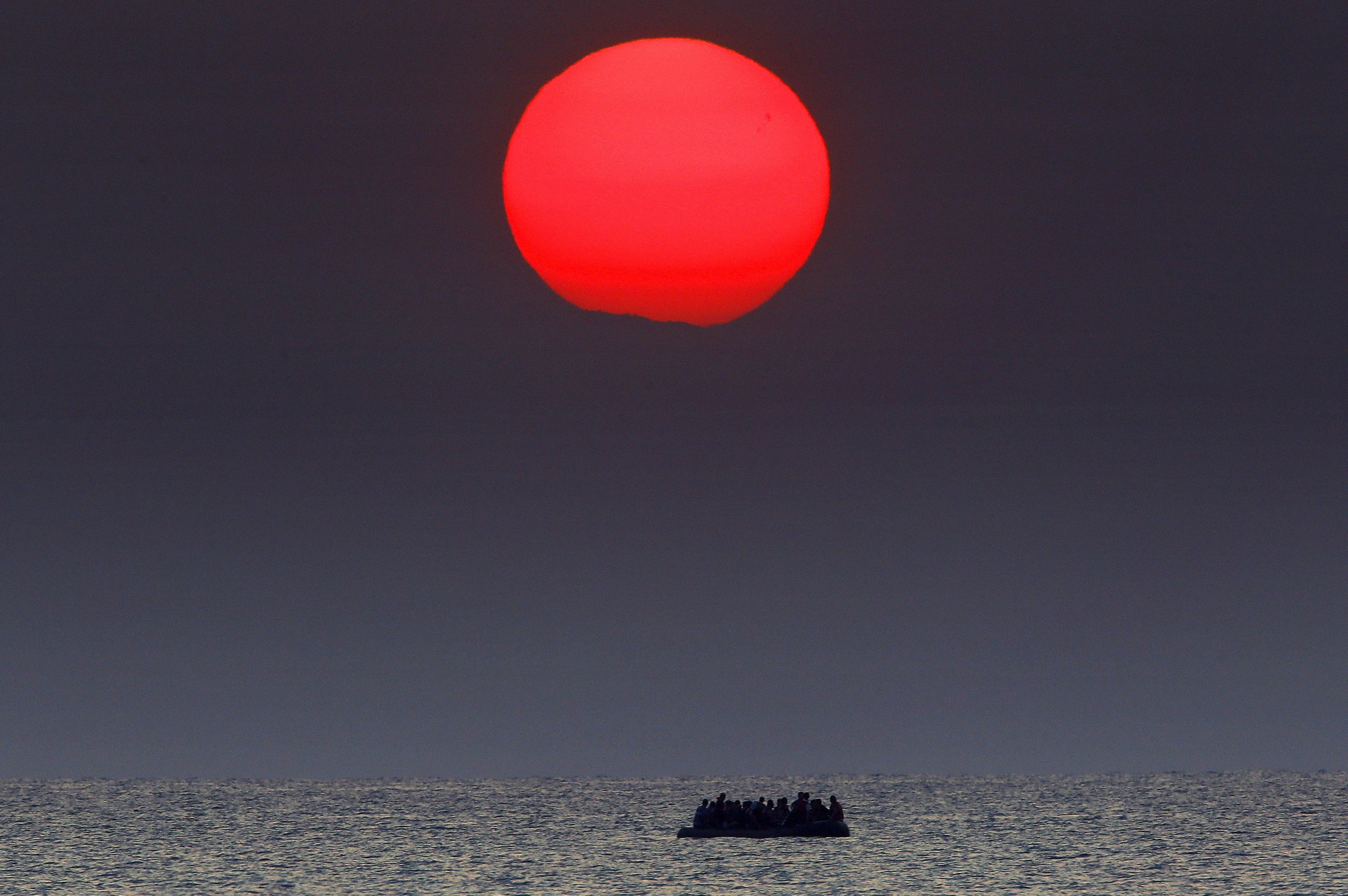 11/08/2015_Aegean Refugees