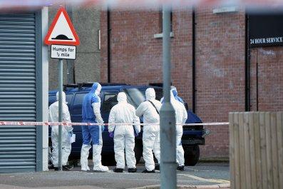 04/03/2016_Belfast Bomb