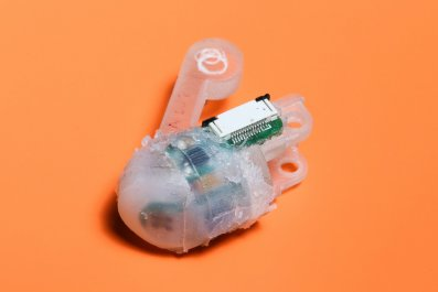bionic prosthetic fingertip amputee epfl touch